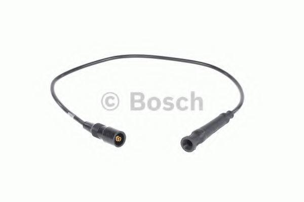 Провода высоковольтные комплект BOSCH 0 986 357 749