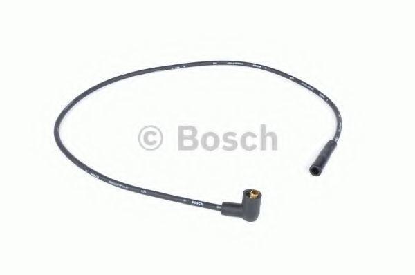 Провод высоковольтный BOSCH 0986356013