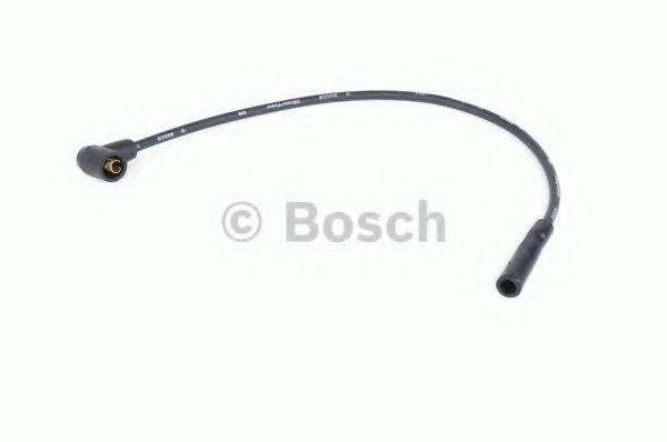 Провод высоковольтный BOSCH 0986356004