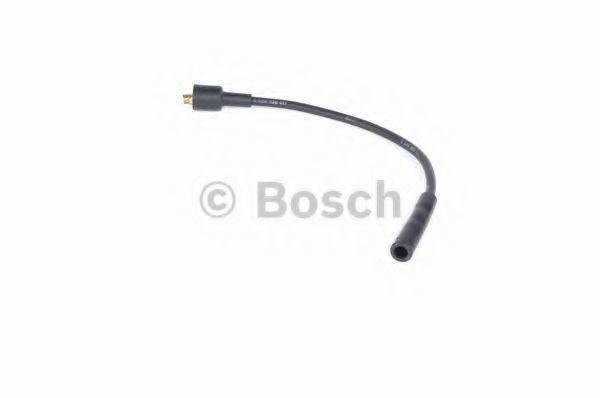 Провод высоковольтный BOSCH 0986356017