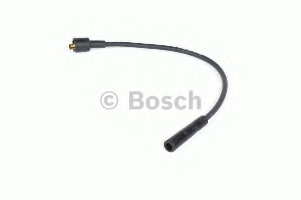 Провод высоковольтный BOSCH 0986356019