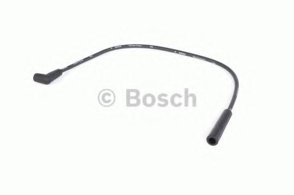 Провод высоковольтный BOSCH 0986356063