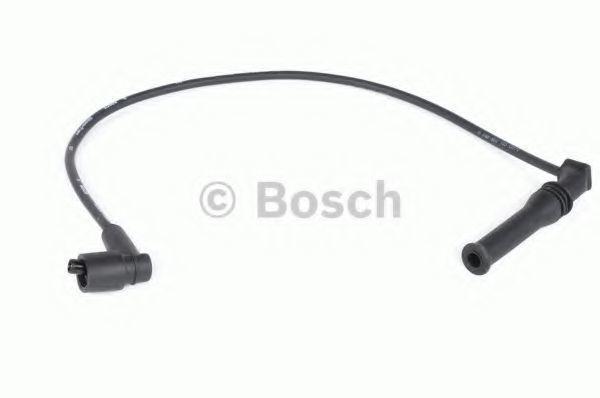 Провод зажигания BOSCH 0986356183