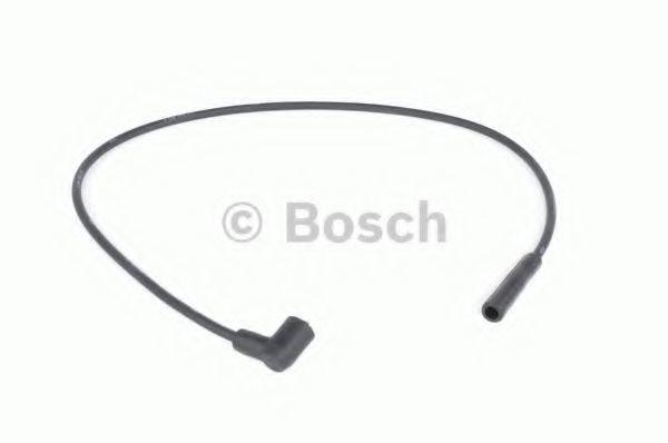 Провод высоковольтный BOSCH 0986356012