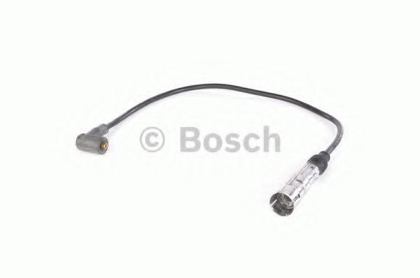 Провод высоковольтный BOSCH 0356912888