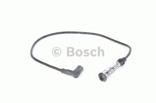 Провод высоковольтный BOSCH 0356912886