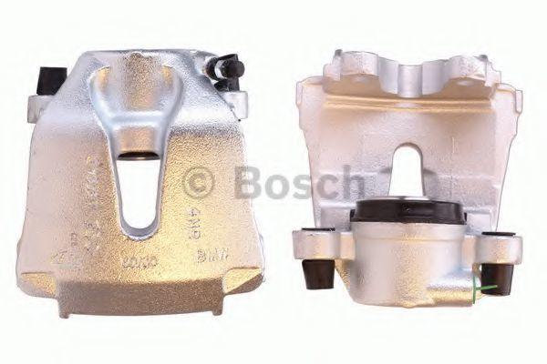 Тормозной суппорт BOSCH 0986135496