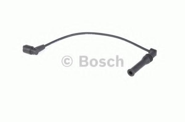 Провод высоковольтный BOSCH 0986356181