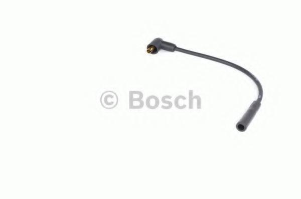 Провод высоковольтный BOSCH 0986356000
