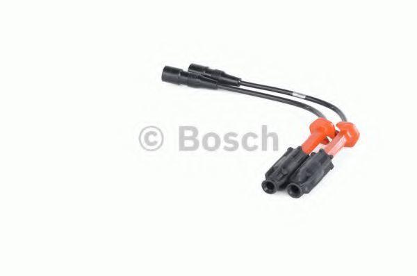 Провода высоковольтные комплект BOSCH 0 986 356 311