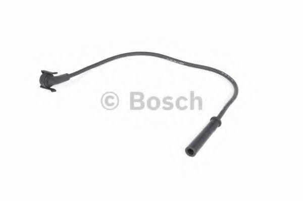 Провод зажигания BOSCH 0986356106