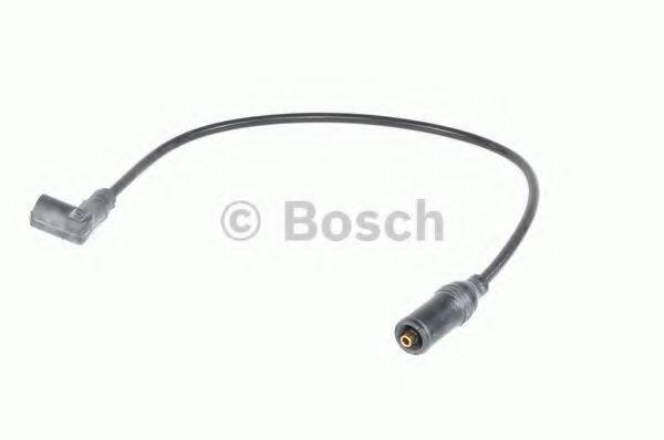 Провод высоковольтный BOSCH 0356904062