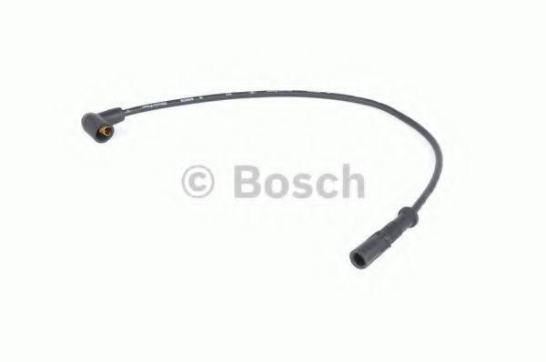 Провод зажигания BOSCH 0986356266