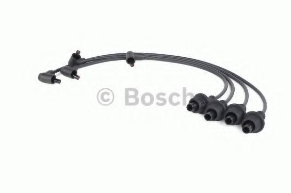 Провода высоковольтные комплект BOSCH 0986356767