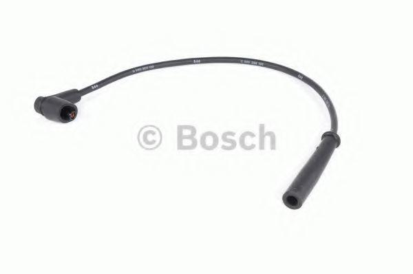 Провод высоковольтный BOSCH 0986356130