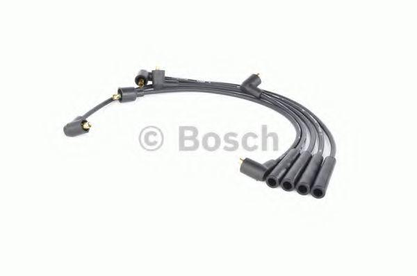 Провод высоковольтный BOSCH 0986356734