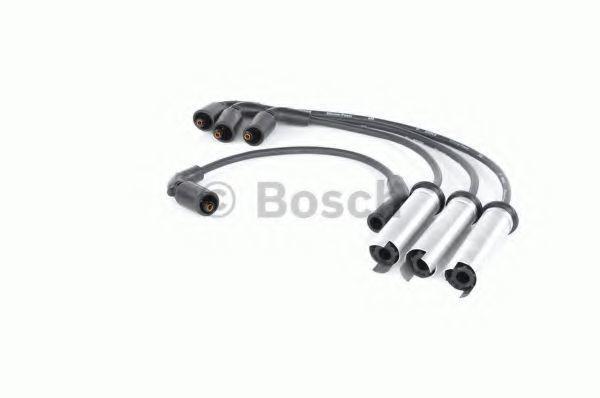 Провода высоковольтные комплект BOSCH 0 986 356 980