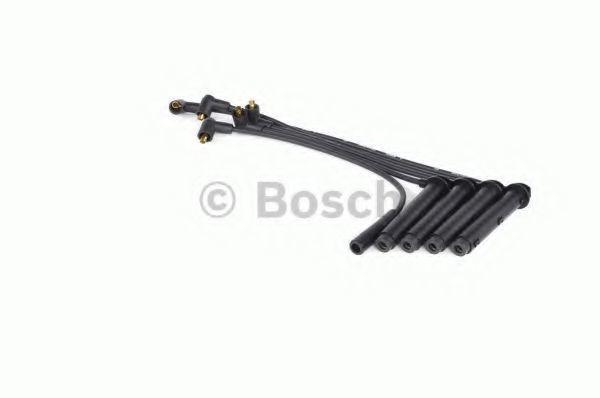 Провода высоковольтные комплект BOSCH 0 986 356 731