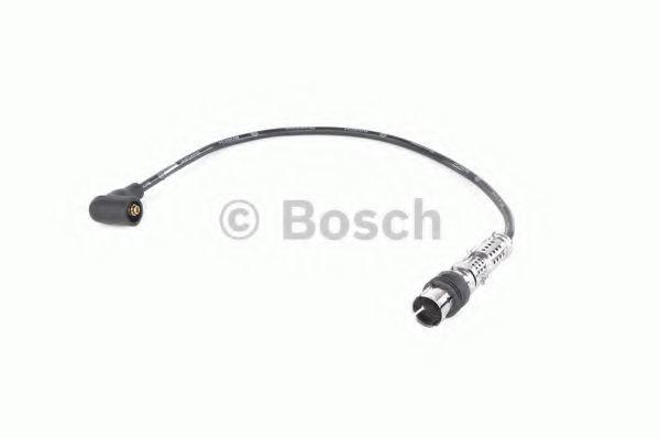 Провод высоковольтный BOSCH 0986357732