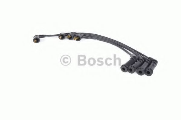 Провода высоковольтные комплект BOSCH 0 986 356 898