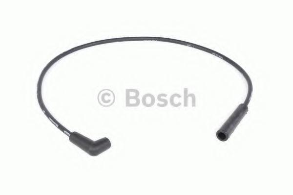 Провод высоковольтный BOSCH 0986356064
