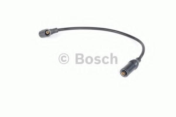 Провода высоковольтные комплект BOSCH 0356904061
