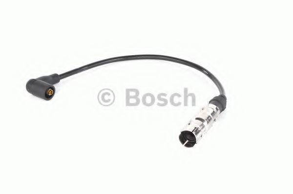 Провод высоковольтный BOSCH 0986357740