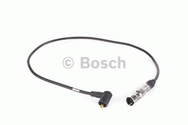 Провод высоковольтный BOSCH 0986357717