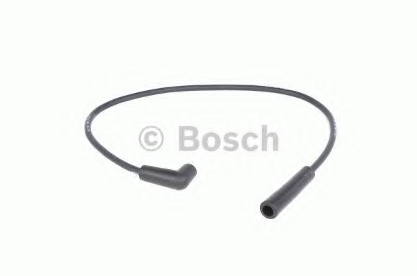 Провод высоковольтный BOSCH 0986356149
