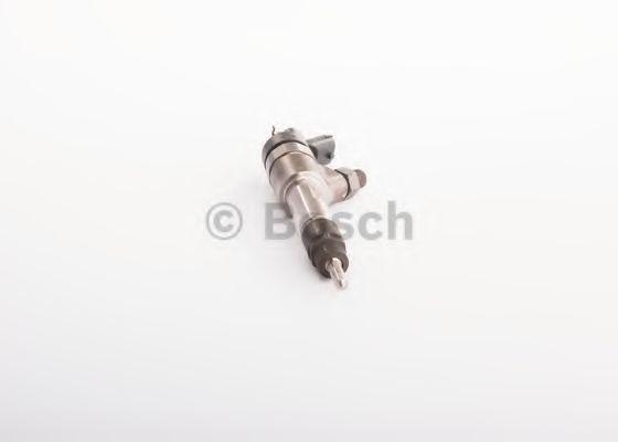 Купить Форсунка топливная BOSCH 0445120002