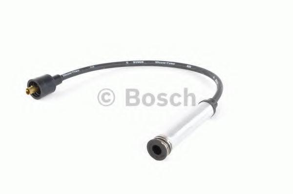 Провод высоковольтный BOSCH 0986356077