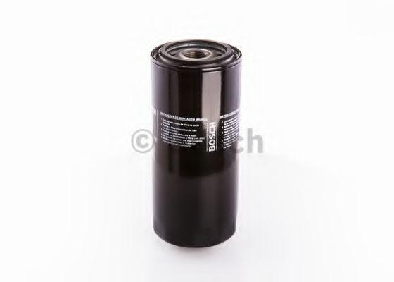 Масляный фильтр BOSCH 0986B01027