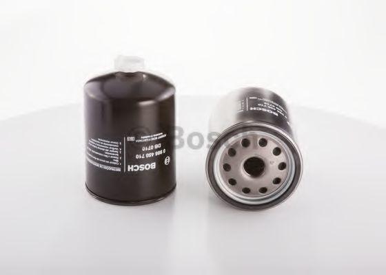 Топливный фильтр BOSCH 0986450710