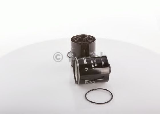 Топливный фильтр BOSCH 0986BF0217