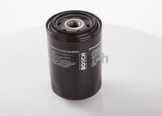Масляный фильтр BOSCH 0986B01025