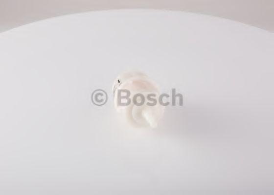Топливный фильтр BOSCH 0986452233