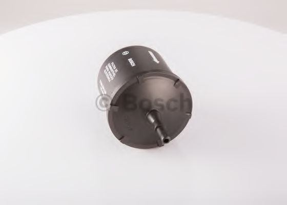 Топливный фильтр BOSCH 0986BF0026