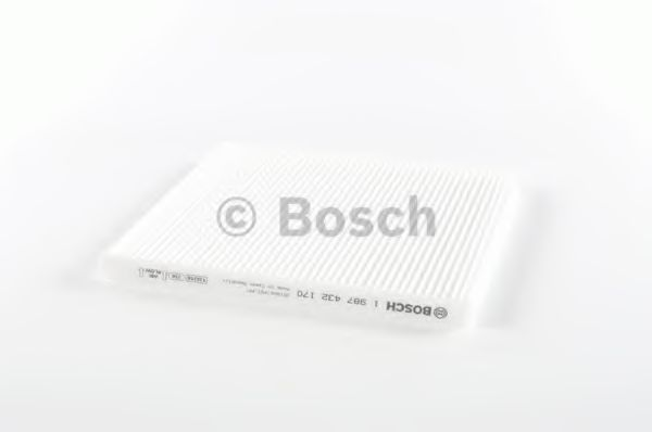 Фильтр салона BOSCH 1987432170