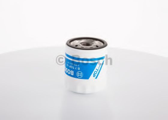 Масляный фильтр BOSCH 0986B00041