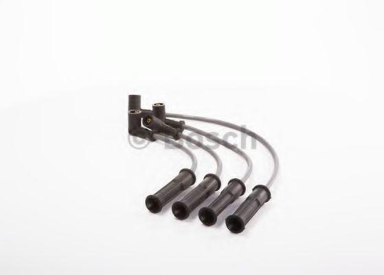 Комплект проводов зажигания BOSCH F00099C135
