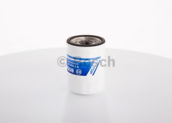 Масляный фильтр BOSCH 0986B00045