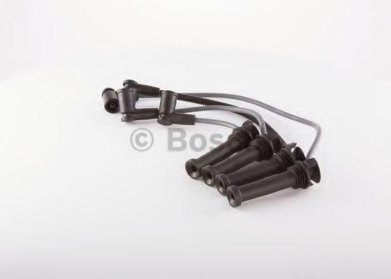 Комплект проводов зажигания BOSCH F00099C132