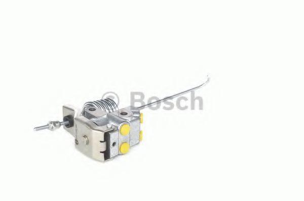 Купить Регулятор тормозных усилий BOSCH 0986482033