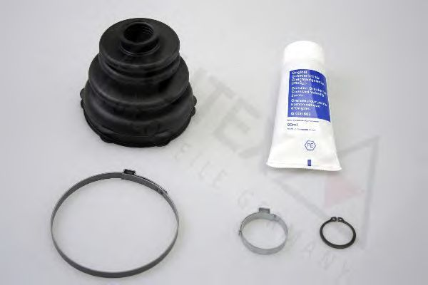 Комплект пылника, приводной вал AUTEX 504085