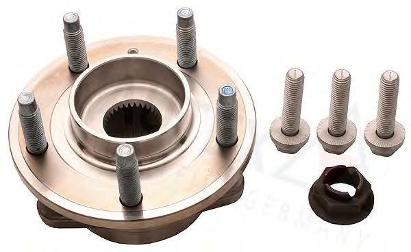 Комплект подшипника ступицы колеса AUTEX 805497