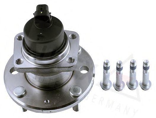 Комплект подшипника ступицы колеса AUTEX 805501