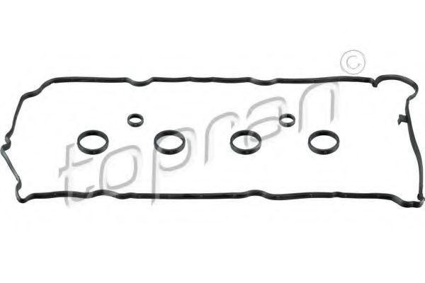 Прокладки клапанной крышки HANS PRIES/TOPRAN 502122