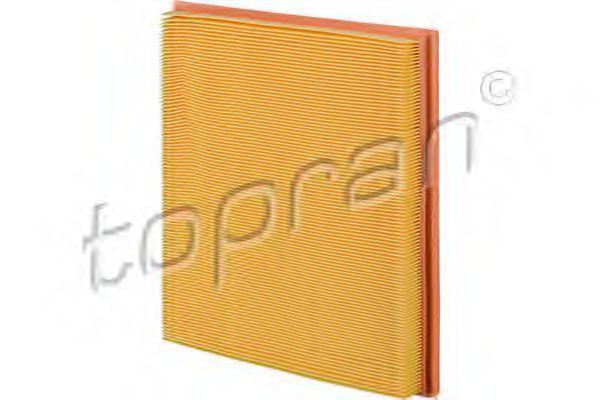 Фильтр воздушный HANS PRIES/TOPRAN 502046