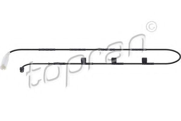 Датчик износа тормозных колодок HANS PRIES/TOPRAN 502 150