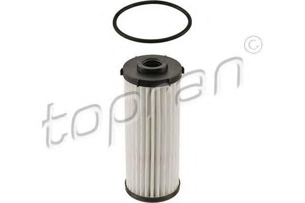 Гидрофильтр, автоматическая коробка передач HANS PRIES/TOPRAN 114658